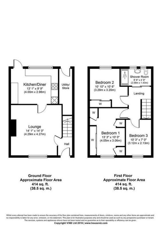 Reema floor plan