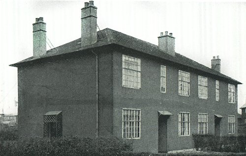 Image of interwar Atholl House