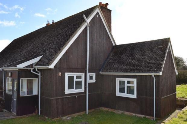Swedish timber villa