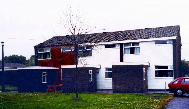Rowcon Type I House