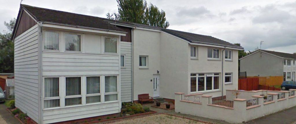 Weir Multicom House falkirk