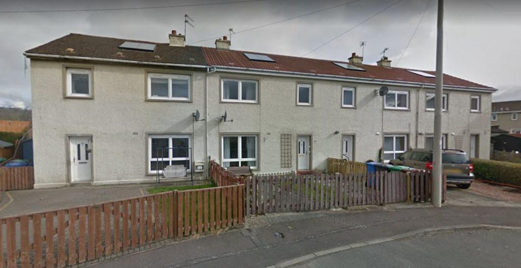 Whitson-Fairhurst prc house